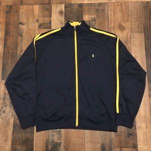 Polo Sport Ralph Lauren Full Zip Track Jacket